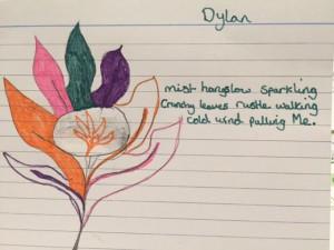 Dylan haiku